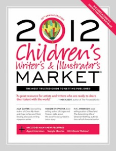 2012_Childrens_Writers_and_Illustrators_Market