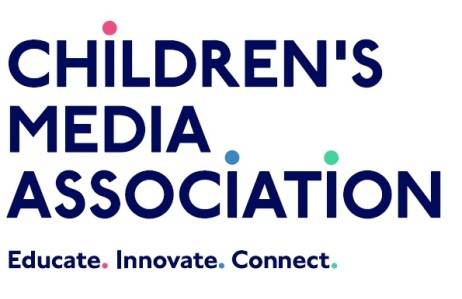 Childrens Media Association Logo