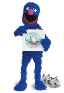 Grover at End of Tweet