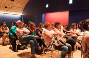 CMA Audience