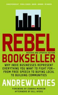 Rebel Bookseller